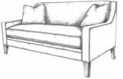 Fountainebleau+sofa